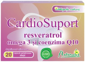 CardioSuport